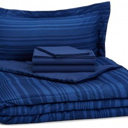 5-Piece Bed-In-A-Bag - Twin/Twin Extra Long
