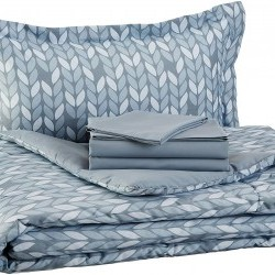 5-Piece Bed-In-A-Bag - Twin/Twin Extra-Long